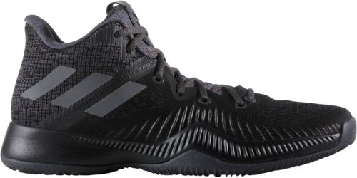 adidas mens shoes black