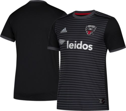 985ccb45334 adidas Men s DC United Primary Replica Jersey. noImageFound. Previous