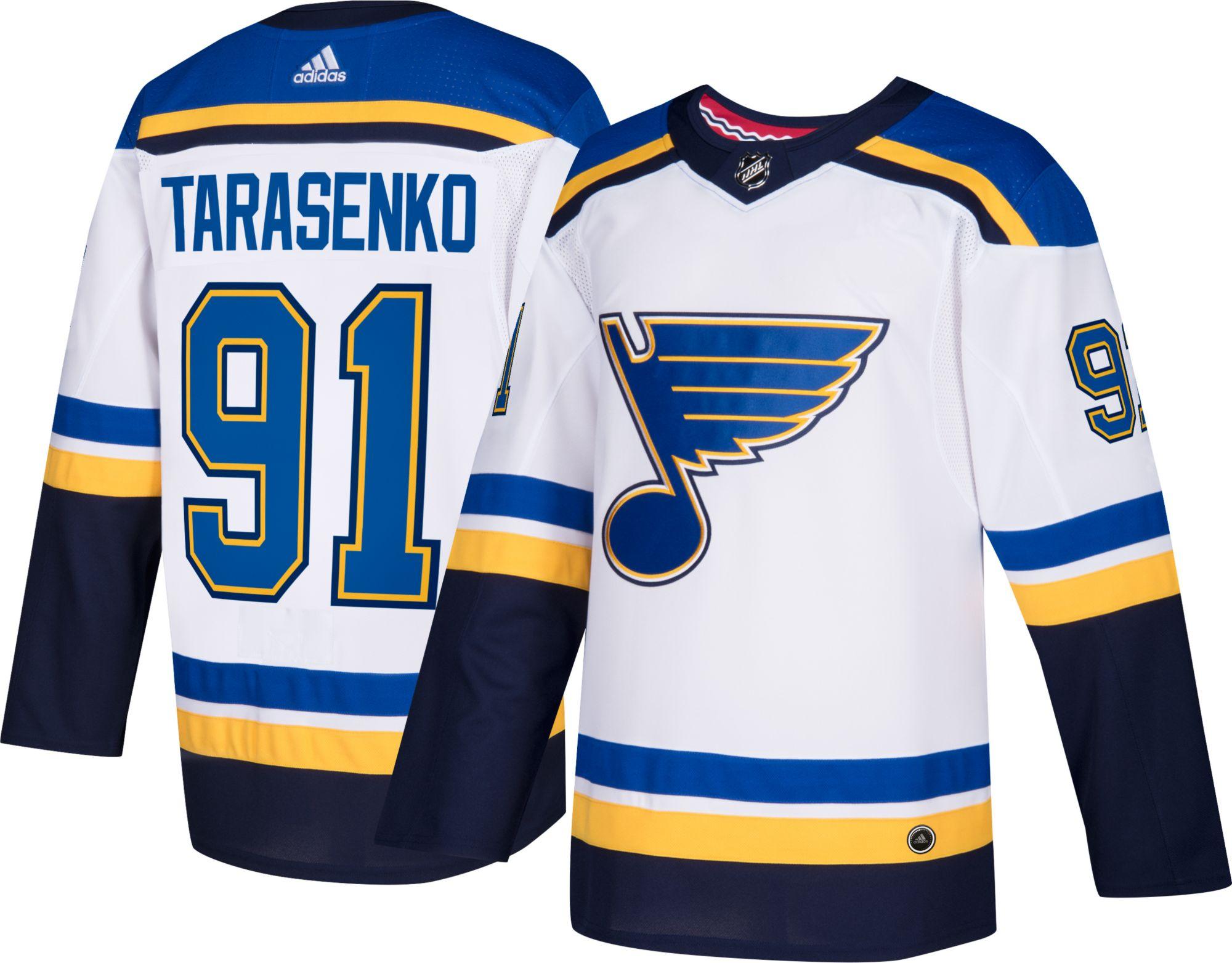 tarasenko away jersey