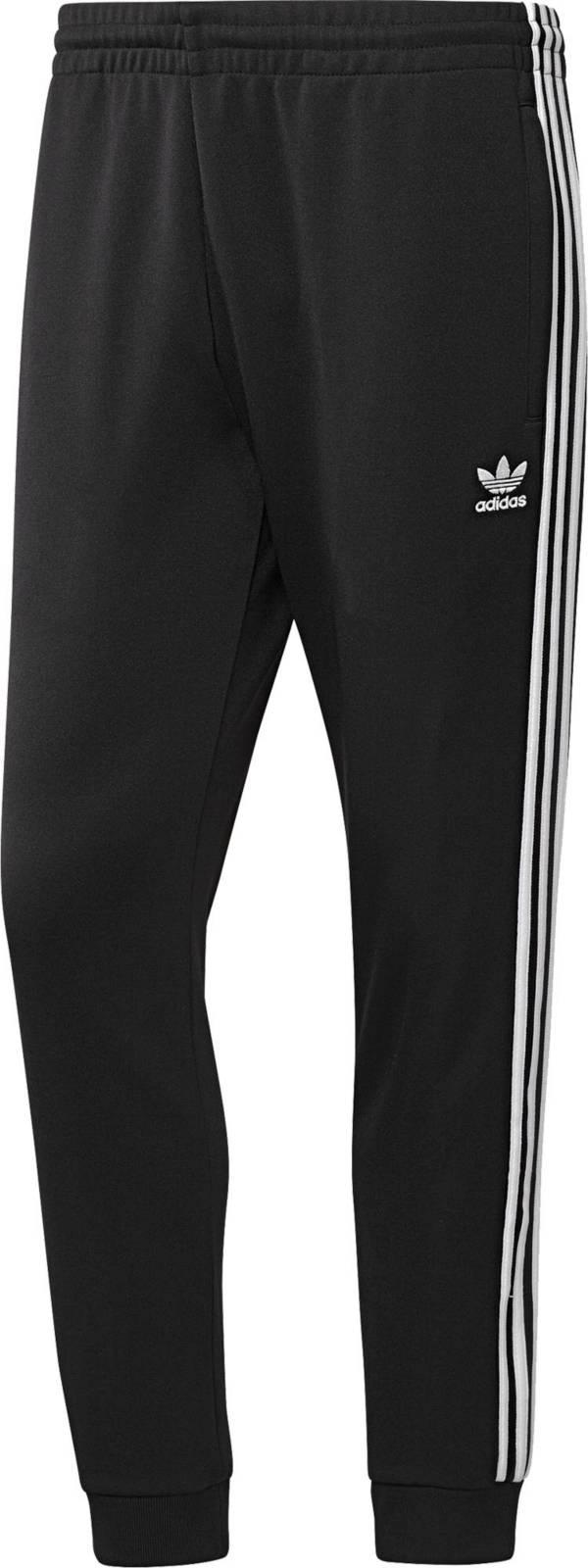 adidas Originals Men's Superstar Track Jogger Pants product image