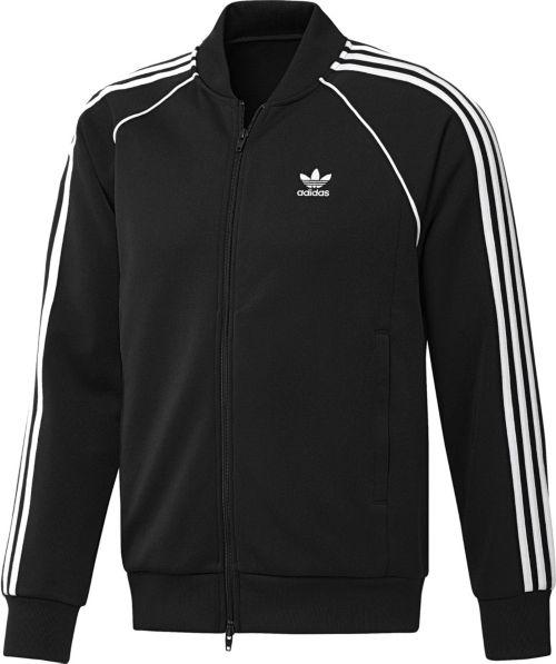 a82a1fcbf673 adidas Originals Men s Superstar Track Jacket. noImageFound. Previous