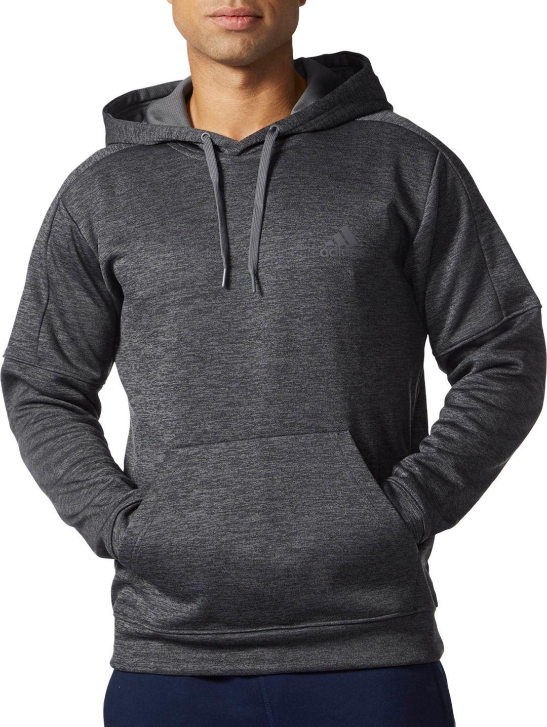 9a1d736b adidas Men's Team Issue Fleece Hoodie | DICK'S Sporting Goods
