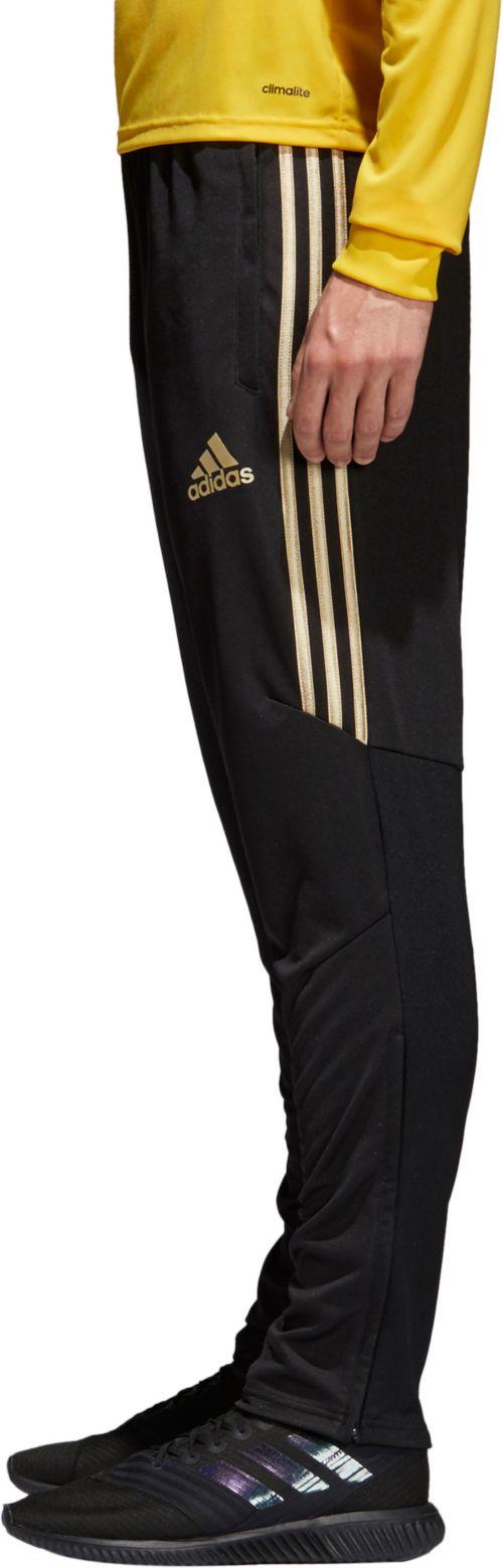 ab7d8bcbaac7 adidas Men s Tiro 17 Metallic Training Pants