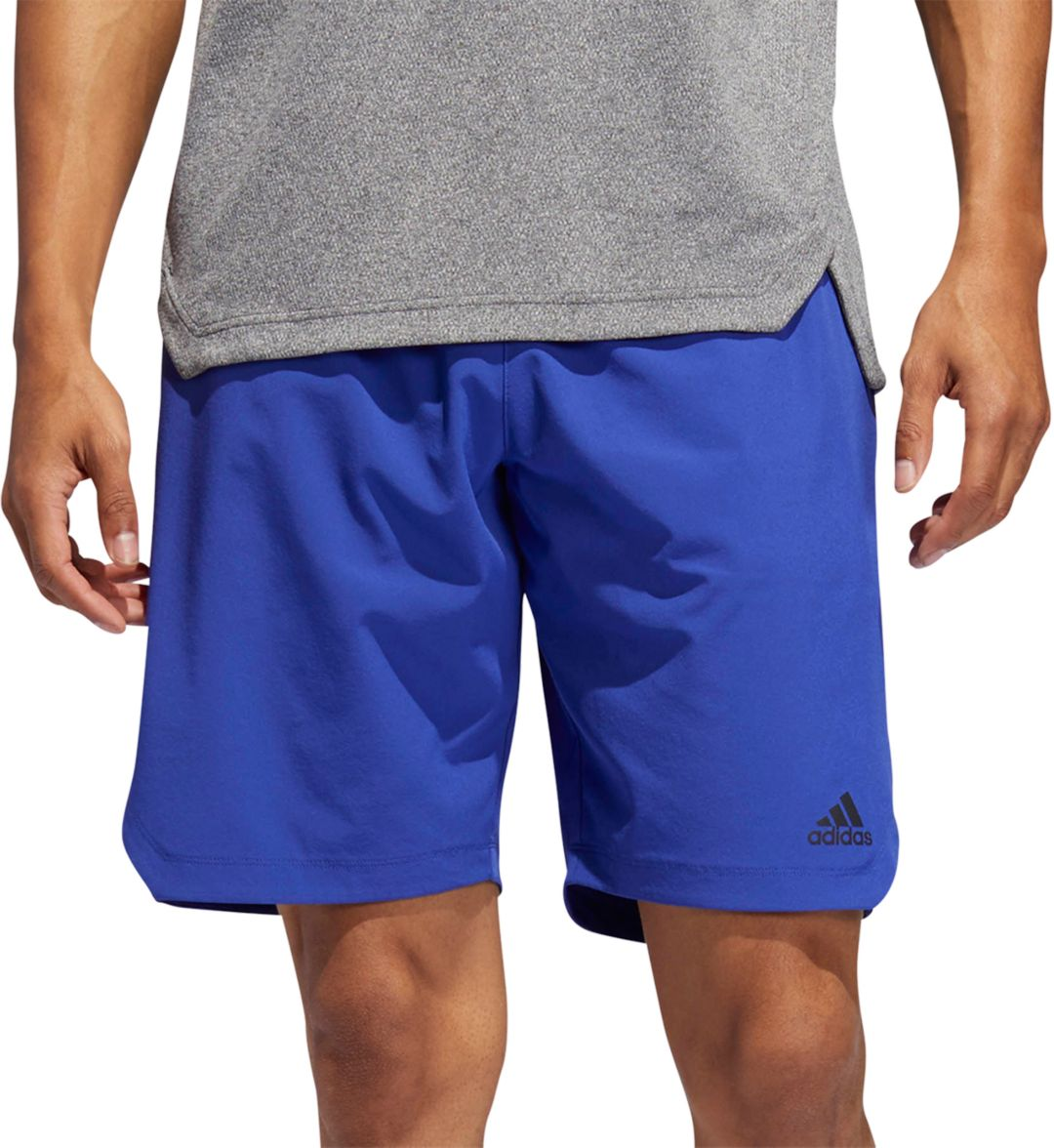 feed318d adidas Men's Axis Woven Training Shorts