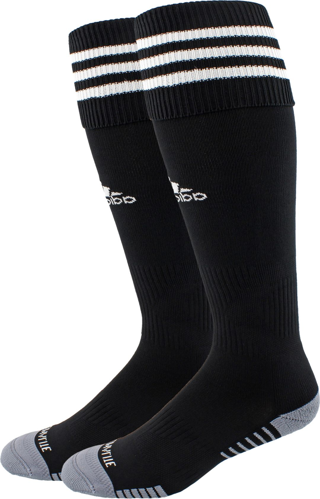 f8aed2bb3b45 adidas Copa Zone Cushion III Soccer Socks