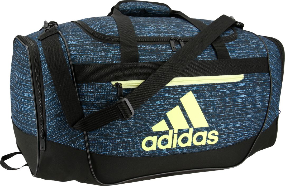 f910c41f75 adidas Defender III Small Duffle Bag