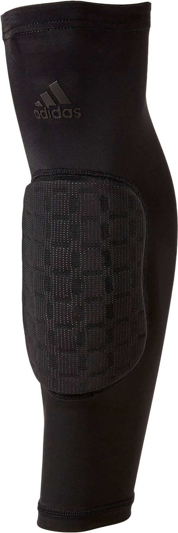 adidas Adult Padded Compression Long Knee Sleeve product image