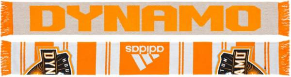 adidas Houston Dynamo Authentic Draft Scarf product image