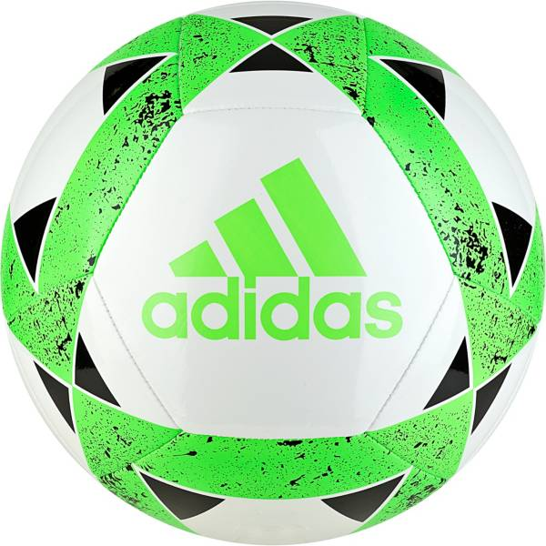 adidas Starlancer V Soccer Ball product image