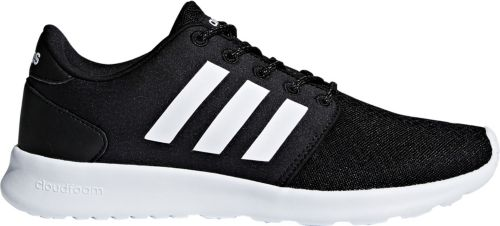 half off 7b6e4 e1e60 adidas Womens Cloudfoam QT Racer Shoes