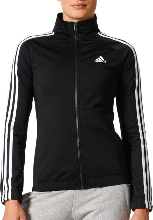 adidas Women s Designed 2 Move Track Jacket 1 cfd547b87f