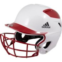 Deals on Adidas Trilogy Fastpitch Batting Helmet