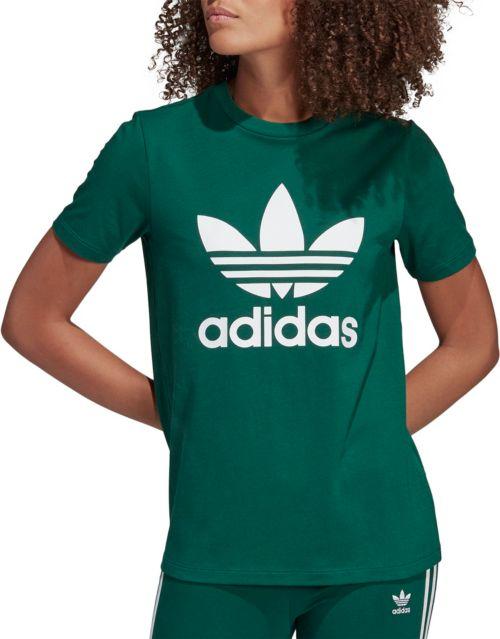 5f6451d8c944 adidas Originals Women s Trefoil T-Shirt
