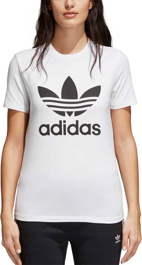 adidas Originals Women's Trefoil T-Shirt product image