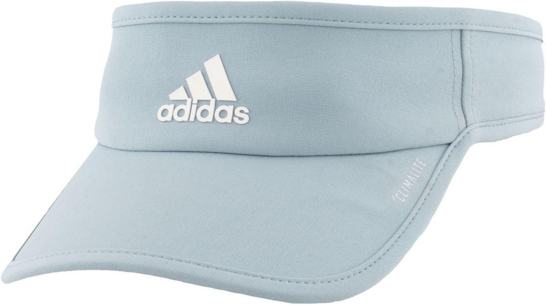f53ac1ac adidas Women's SuperLite Visor | DICK'S Sporting Goods