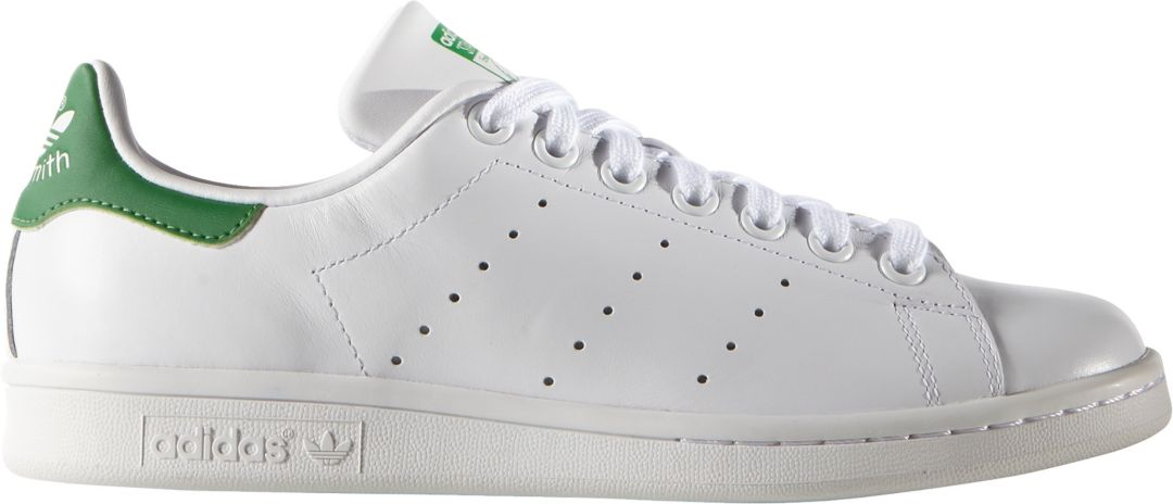 Adidas Euro Size 42 adidas Stan Smith Athletic Shoes for Men
