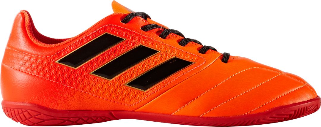 687e42f9f adidas Kids' Ace 17.4 Indoor Soccer Shoes | DICK'S Sporting Goods