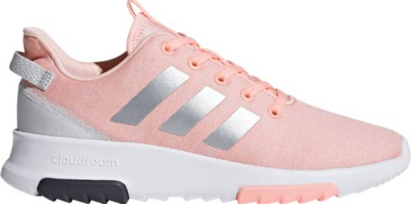 adidas Kids' Grade School Cloudfoam Racer TR Running Shoes product image