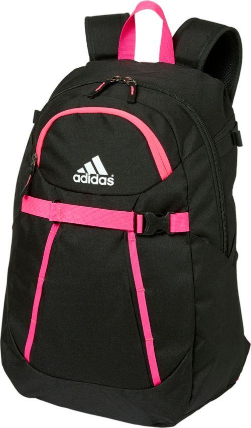 adidas Girls  Triple Stripe Bat Pack   DICK S Sporting Goods bd9d6560b7