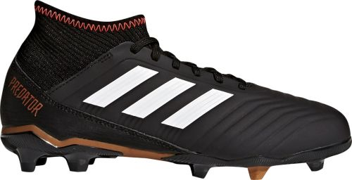 8d4d1afe9 adidas Kids  Predator 18.3 FG Soccer Cleats