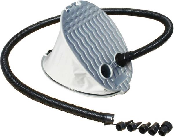 Advanced Elements PackLite Bellows Foot Pump product image
