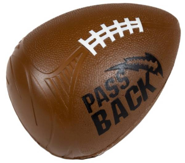 Passback Peewee Foam Training Football product image