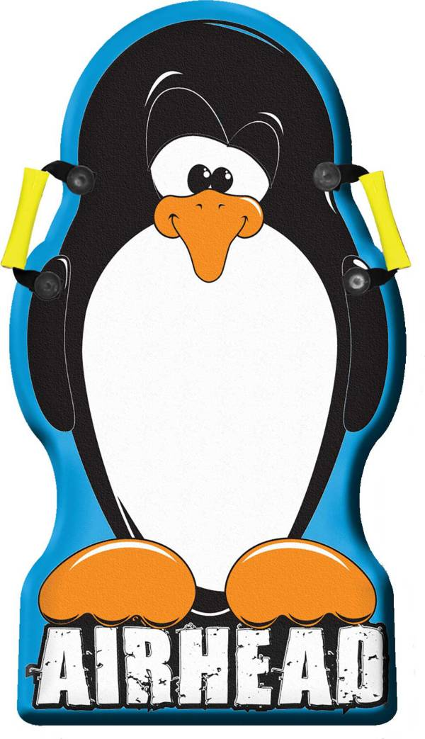 Airhead Silly Penguin Snow Sled product image