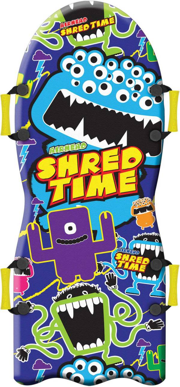 Airhead Shred Time Foam Sled product image