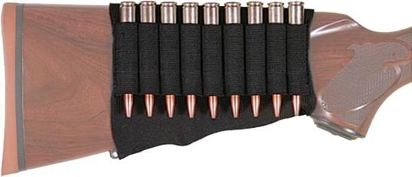 Allen Rifle Buttstock Cartridge Holder product image