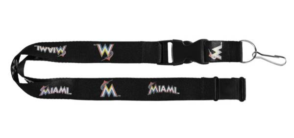 Miami Marlins Lanyard product image