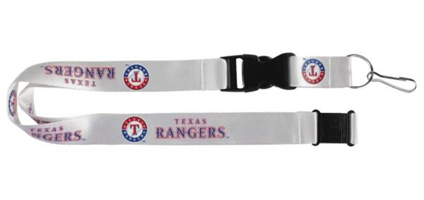 Texas Rangers Lanyard product image