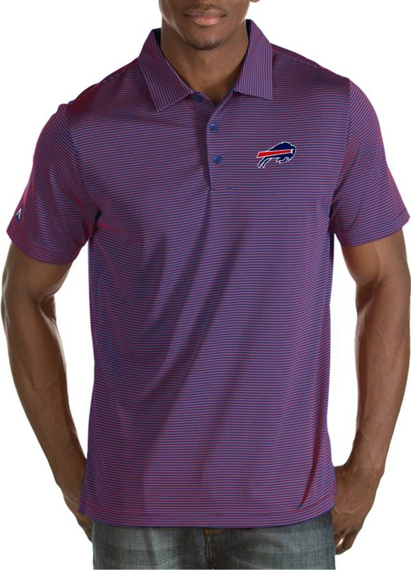 Antigua Men's Buffalo Bills Quest Polo product image