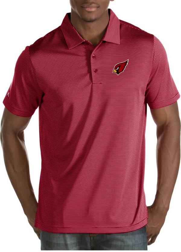 Antigua Men's Arizona Cardinals Quest Polo product image