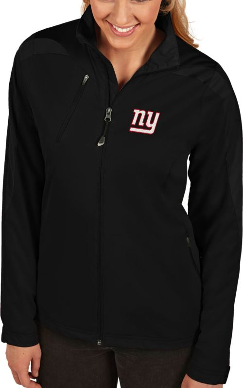 Antigua Women s New York Giants Discover Full-Zip Jacket. noImageFound. 1 a686feed3