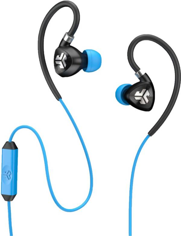 JLab Fit 2.0 Bluetooth Sport Earbuds product image