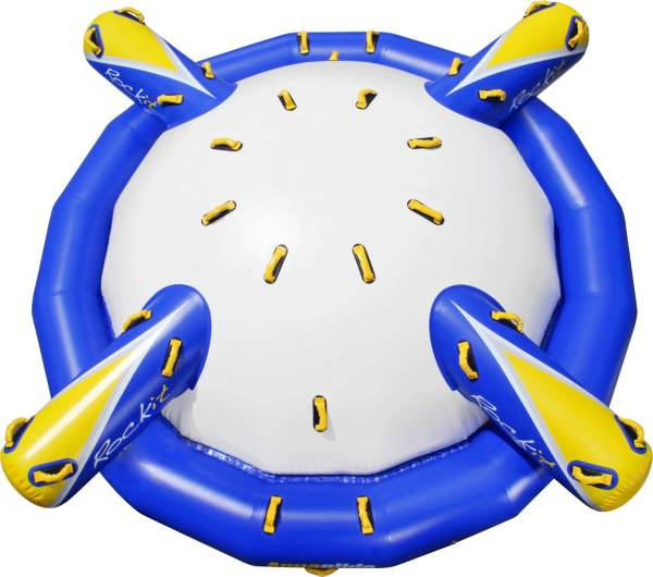 Aquaglide Rock It 4-Person Inflatable Rocker Tube product image
