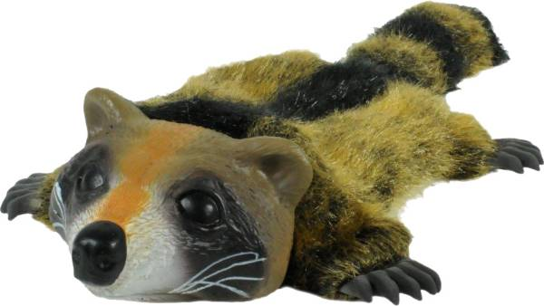 Hyper Pet Real Skinz Raccoon Dog Toy product image