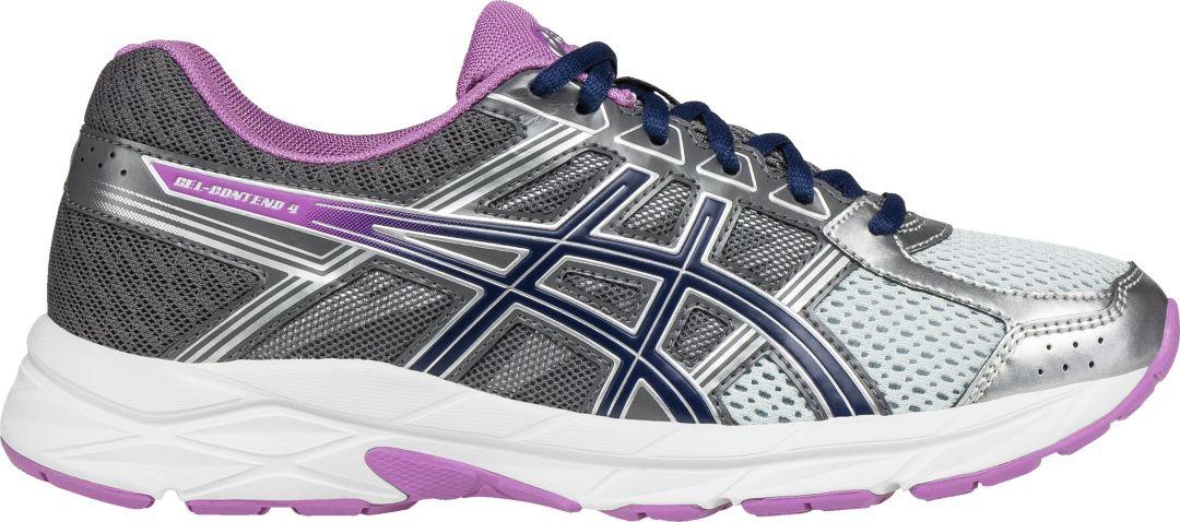 a4691a5da8476 ASICS Women's GEL-Contend 4 Running Shoes