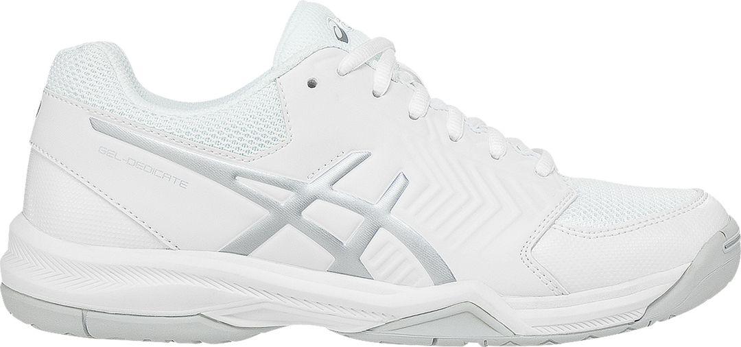 5facd5c9a694 ASICS Women's GEL-Dedicate 5 Tennis Shoes | DICK'S Sporting Goods
