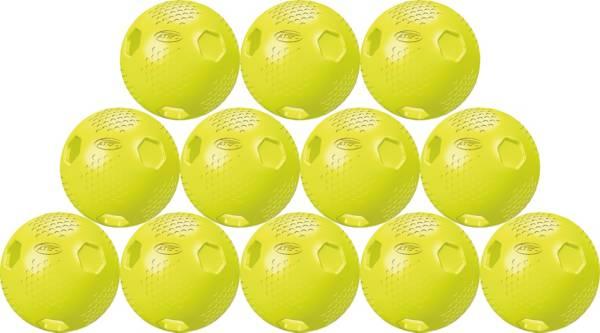 ATEC Hi.Per LTD Optic Training Baseballs - 12 Pack product image