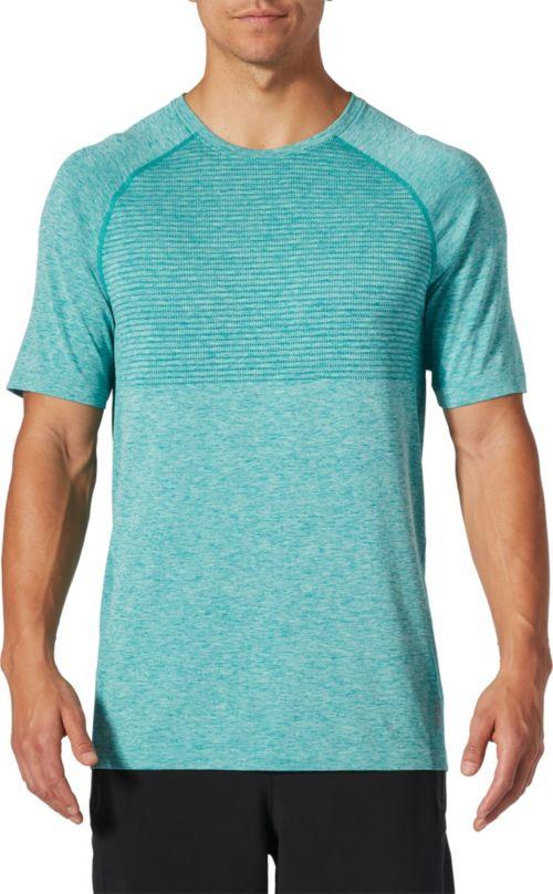 29c1662fb SECOND SKIN Men's Seamless T-Shirt. noImageFound. Previous