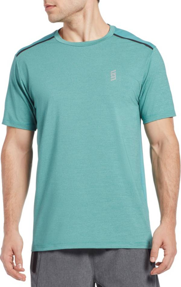 SECOND SKIN Men's Training Heather T-Shirt product image