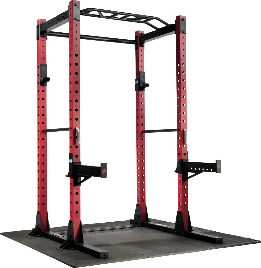 Ethos power rack 1.0 dicks sporting goods