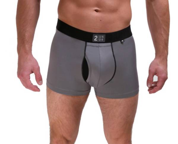 2UNDR Men's Power Shift 6'' Boxer Briefs product image