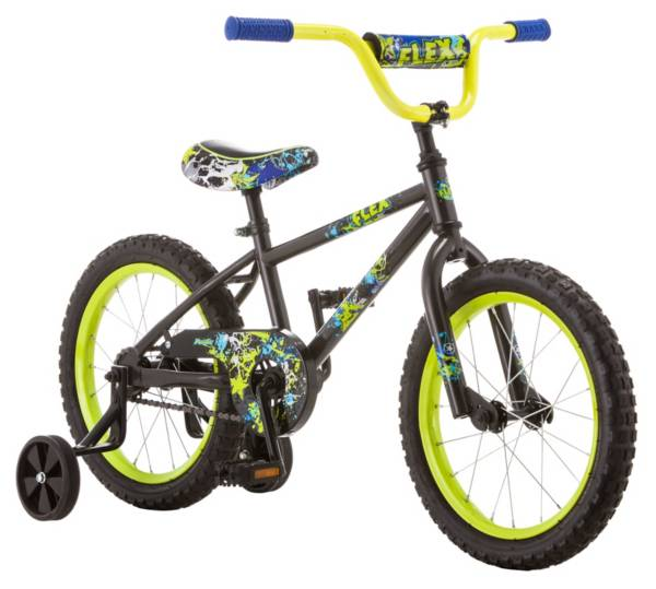 Pacific Boys' Flex 16'' Bike product image
