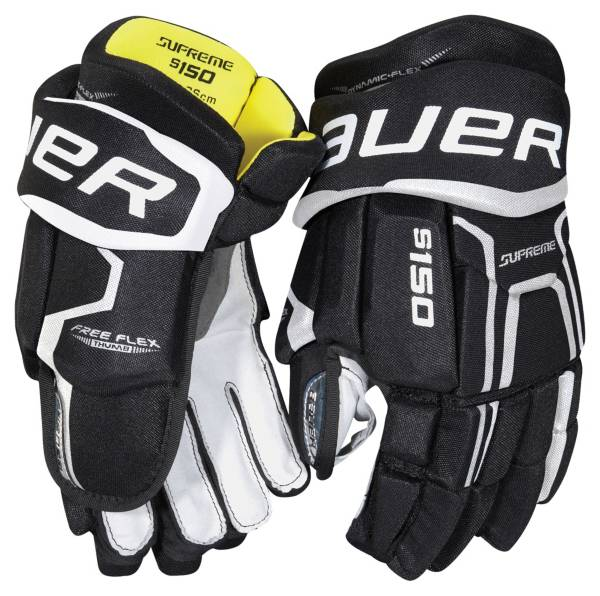 Bauer Senior Supreme S150 Ice Hockey Gloves product image
