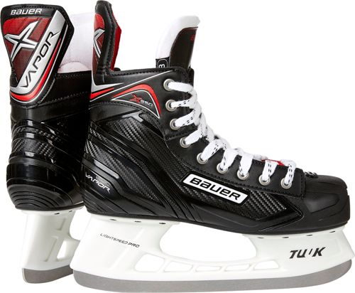 464da86f3ba Bauer Senior Vapor X350 Ice Hockey Skates. noImageFound. 1