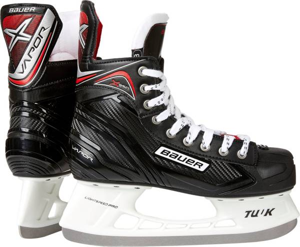 Bauer Junior Vapor X350 Ice Hockey Skates product image