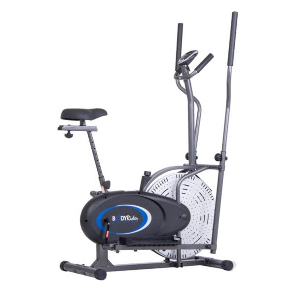Body Rider 2-in-1 Dual Trainer product image