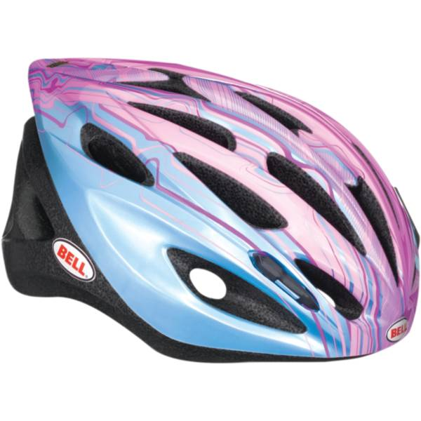 Bell Youth Trigger Bike Helmet product image